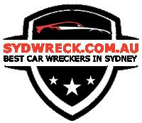 SydWreck – Car Wreckers Sydney Logo