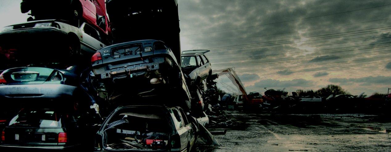 scrap auto wreckers sydney