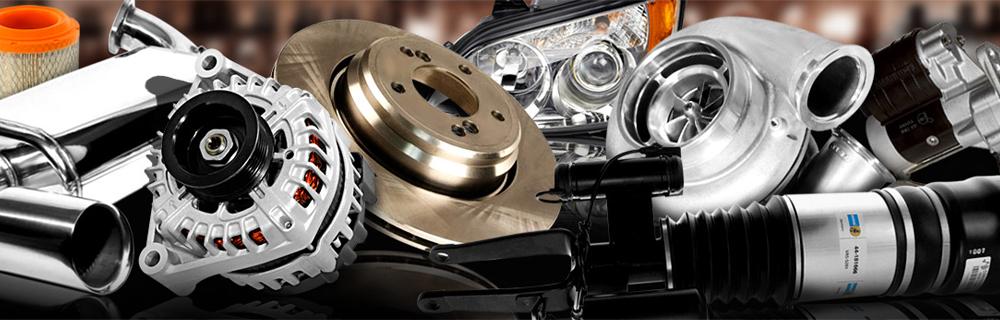 used auto parts sydney