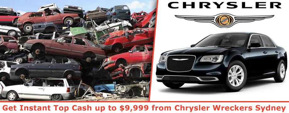 Chrysler Wreckers Sydney