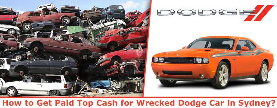 Dodge Wreckers Sydney