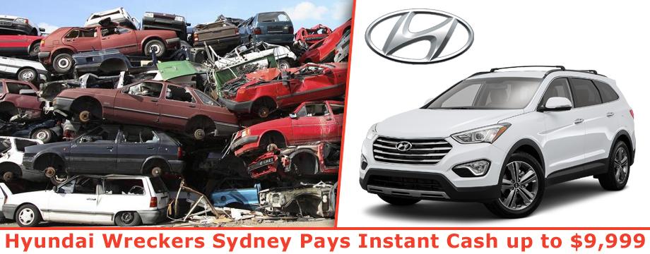 Hyundai Wreckers Sydney